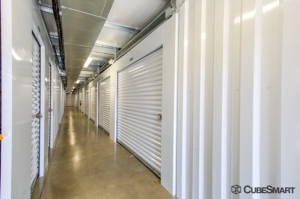 Image of CubeSmart Self Storage - Morrisville Facility on 4812 Hopson Road  in Morrisville, NC - View 2
