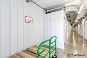 Picture of CubeSmart Self Storage - Morrisville