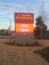 Image of Comfort Storage Facility on 930 East Butler Road  in Greenville, SC - View 2