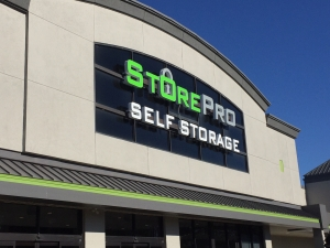 StorePro Self Storage