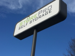 Picture of StorePro Self Storage