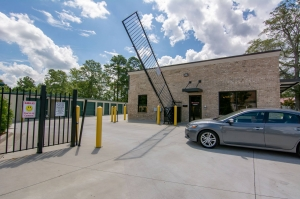 Image of Key Storage Facility on 3719 Winder Highway  in Flowery Branch, GA - View 2