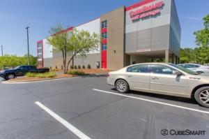 Image of CubeSmart Self Storage - Durham - 3302 Petty Rd Facility at 3302 Petty Road  Durham, NC