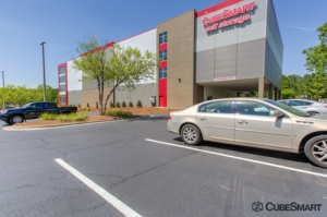 Picture of CubeSmart Self Storage - Durham - 3302 Petty Rd