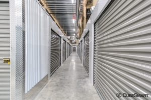 Image of CubeSmart Self Storage - Durham - 3302 Petty Rd Facility on 3302 Petty Road  in Durham, NC - View 2