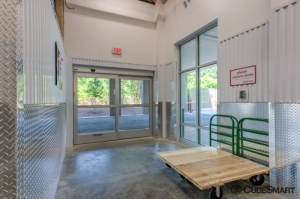 Image of CubeSmart Self Storage - Durham - 3302 Petty Rd Facility on 3302 Petty Road  in Durham, NC - View 3
