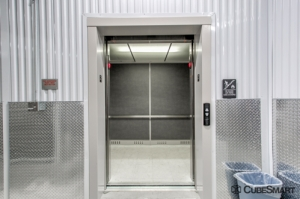 Image of CubeSmart Self Storage - Durham - 3302 Petty Rd Facility on 3302 Petty Road  in Durham, NC - View 4