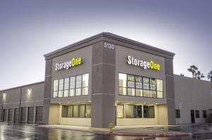Image of StorageOne @ Maryland Facility at 5130 South Maryland Parkway  Las Vegas, NV