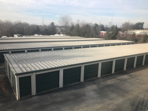Image of Outbox Self Storage - Mooresville Facility on 2702 Charlotte Highway  in Mooresville, NC - View 2