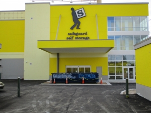 Safeguard Self Storage - Miami - Miami Shores - Photo 2