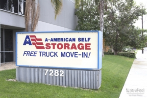 A-American Self Storage - Buena Park - Photo 5