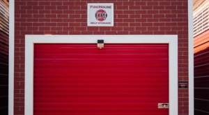 Storage Pro - Firehouse Self Storage