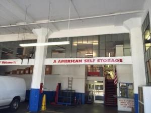 Image of A-American Self Storage - Honolulu Facility on 720 South St  in Honolulu, HI - View 4