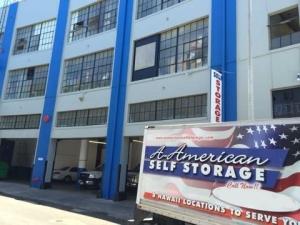 A-American Self Storage - Honolulu - Photo 7