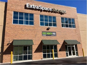 Extra Space Storage - North Charleston - Dorchester Road