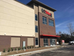 Image of Go Store It - Long Point Facility on 58 Belle Point Drive  in Mount Pleasant, SC - View 2
