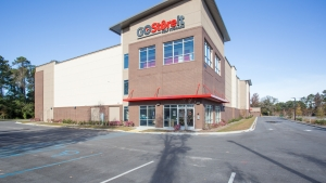 Image of Go Store It - Long Point Facility at 58 Belle Point Drive  Mount Pleasant, SC