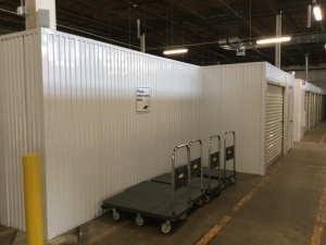 Image of Life Storage - Lake Zurich Facility on 300 Illinois 22  in Lake Zurich, IL - View 4