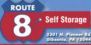 Route 8 Self Storage