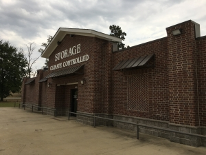 West Monroe Self Storage
