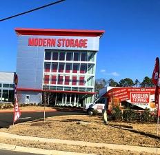Modern Storage West Little Rock - Photo 2