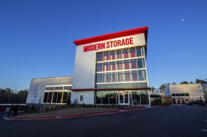 Picture of Modern Storage West Little Rock