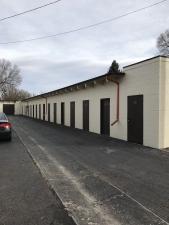 Image of Springs Best Self Storage Facility on 3249 El Paso Pl  in Colorado Springs, CO - View 3