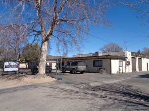 Image of Springs Best Self Storage Facility at 3249 El Paso Pl  Colorado Springs, CO
