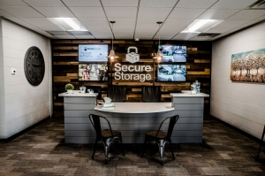 Image of Secure Storage - Hudsonville Facility on 4254 Central Parkway  in Hudsonville, MI - View 2