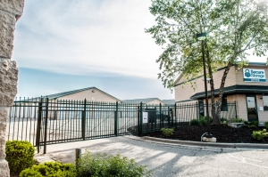 Image of Secure Storage - Hudsonville Facility on 4254 Central Parkway  in Hudsonville, MI - View 4