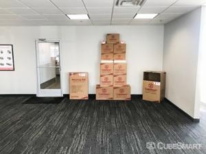 CubeSmart Self Storage - Skokie - Photo 8