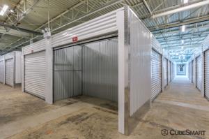 Image of CubeSmart Self Storage - Skokie Facility on 3526 Oakton St  in Skokie, IL - View 3