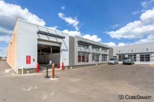 CubeSmart Self Storage - Skokie - Photo 5
