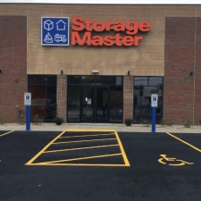Image of Storage Master - Waukesha Facility at S30 W24720 Sunset Drive  Waukesha, WI