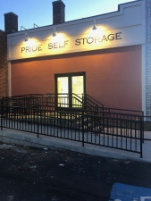Image of Pride Self Storage Facility at 2 Centre Street  Wakefield, MA