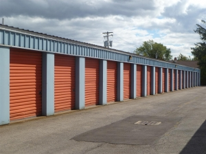 Image of Spare Room Self Storage - William St. near Harlem Facility on 34 Gratton Street  in Buffalo, NY - View 2