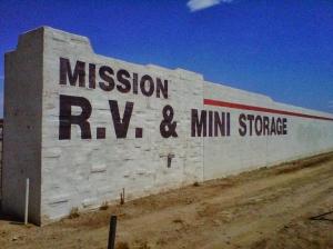 Mission RV u0026 Mini Storage & Cheap storage units at Mission RV u0026 Mini Storage in 85345 - Peoria ...