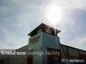 Image of CubeSmart Self Storage - Tampa - 4310 W Gandy Blvd Facility at 4310 W Gandy Blvd  Tampa, FL