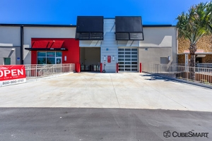 Image of CubeSmart Self Storage - Tampa - 4310 W Gandy Blvd Facility at 4310 W Gandy Blvd  Tampa, FL