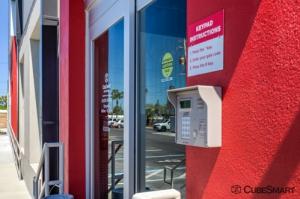 Image of CubeSmart Self Storage - Tampa - 4310 W Gandy Blvd Facility on 4310 W Gandy Blvd  in Tampa, FL - View 4