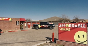 Picture of Affordable Storage - 66th & Frankford