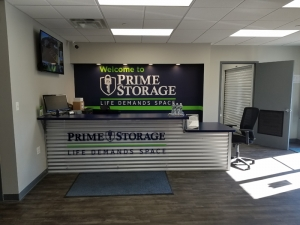 Image of Prime Storage - Farmingdale Facility on 2091 New Highway  in Farmingdale, NY - View 3