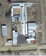 Image of LOE'S STORAGE - New Boston Facility on 703 Ne Front St  in New Boston, TX - View 3
