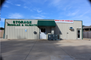 Affordable Storage West - Photo 2