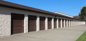 Picture of Suburban Safe Storage