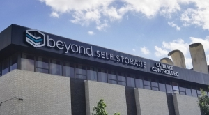Beyond Self Storage at Lenexa - Photo 1