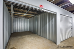 Image of CubeSmart Self Storage - Pittsburgh - 3470 William Penn Highway Facility on 3470 William Penn Highway  in Pittsburgh, PA - View 4
