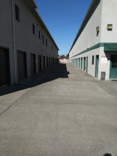 Image of Industrial Boulevard Self Storage Facility on 27911 Industrial Blvd  in Hayward, CA - View 3