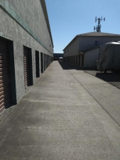 Image of Industrial Boulevard Self Storage Facility on 27911 Industrial Blvd  in Hayward, CA - View 4