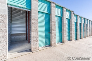 Image of CubeSmart Self Storage - Centennial - 20210 East Smoky Hill Road Facility on 20210 East Smoky Hill Road  in Centennial, CO - View 2